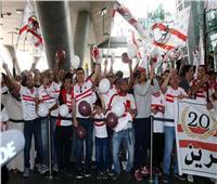 السوبر المصري| اللجنة المنظمة: لم يتبق سوى 30% من تذاكر الزمالك