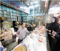 توقعات بانتعاش الأسواق مع اقتراب رمضان.. و23% انخفاضًا في أسعار السلع الغذائية