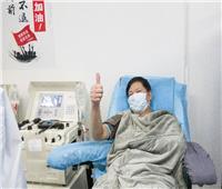 صينيون متعافون من «كورونا» يتبرعون بالدم للحالات الحرجة