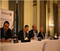 «الرقابة على الأسواق المالية» حلقة نقاشية لمستشاري مجلس الدولة