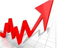 فيديوجراف  مصر تتصدر قائمة معدلات النمو في الشرق الأوسط