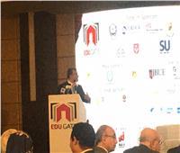 شمس الدين: مؤتمر التعليم الدولي السادس فرصة للتنافس بين الجامعات