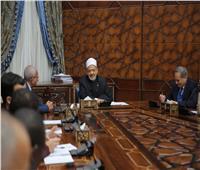 الإمام الأكبر: على الإعلام مسؤولية كبيرة في النهوض بالقارة السمراء