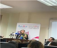 زوجة وزير الشباب تروي قصة نجاتها من سرطان الثدي