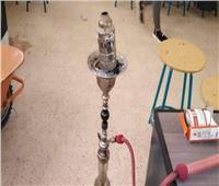 فيديو| «التعليم» تكشف حقيقة وجود «شيشة ومعسل» داخل فصل بمدرسة