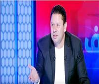 """رضا عبدالعال يوجه نصائحه لـ""""كهربا"""" في السوبر"""