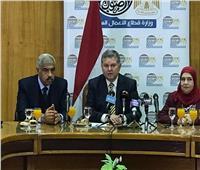 وزير قطاع الأعمال العام يشهد توقيع عقد إنشاء فندق 5 نجوم على أرض السلطانة ملك بالأقصر