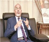 حوار| سفير تشاد بمصر: إنجازات السيسي في الاتحاد الأفريقي سيذكرها التاريخ
