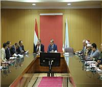 محافظ كفر الشيخ يعلن انخفاض نسبة البطالة والأمية