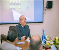 جامعة بدر تختتم الملتقى التوظيفي الأول لكلية اللغات والترجمة