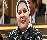 وكيلة القوى العاملة من الأردن:  ترحاب شديد من المرأة العربية للسيسي