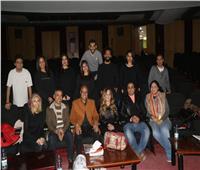 الأربعاء.. «وجوه» على مسرح نقابة الصحفيين