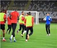 «الأهلي» يختتم تدريباته على ملعب محمد بن زايد مساء اليوم