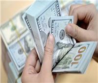 تراجع سعر الدولار أمام الجنيه المصري في البنوك.. تعرف على القيمة