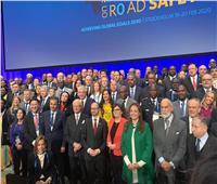 مفوضة البنية التحتية بالإتحاد الافريقي: قارتنا أمل للعالم رغم التحديات والصعوبات