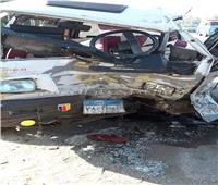 النيابة تصرح بدفن ضحية حادث تصادم «طريق 12» بطوخ