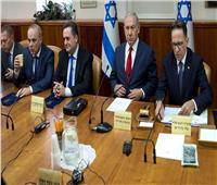 اجتماع عاجل للقيادات الإسرائيلية في مستشفى