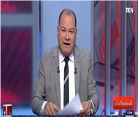 «الديهي»: دعم أردوغان للميليشيات الليبية أصبح «على عينك يا تاجر»