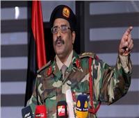 الجيش الليبي معلنا تعليق الهدنة: لا مفاوضات مع إرهابيين