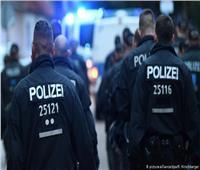 مقتل عدة أشخاص وإصابة آخرين في حادث إطلاق نار بألمانيا