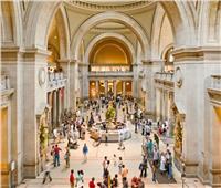 «متحف المتروبوليتان للفنون» يحتوي على كنوز أثرية من جميع الحضارات في نيويورك