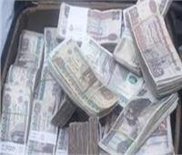 حبس شخص بتهمة الاستيلاء على 70 ألف جنيه من شركة صرافة بمصر الجديدة