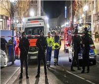 """الشرطة الألمانية تعثر على جثمان شخص يشتبه بأنه منفذ هجوم """"هاناو"""""""