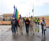 تعليم القاهرة: مستمرون في زيارات المشروعات القومية وتنمية الولاء لدى الطلبة