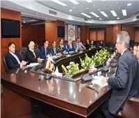 وزارتا الهجرة والشباب يعقدان اجتماعا تنسيقيا لكأس «الجاليات المصرية بالخارج»