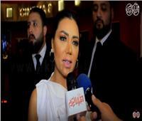 فيديو.. رانيا يوسف: استعد لـ «الأنسة فرح 2».. وهذا رأي في مسلسلات رمضان