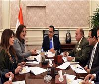 رئيس الوزراء يتابع مقترحات هيكلة الجهاز الإداري للدولة