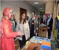 اتحاد الجامعات الأفريقية: مصر تقوم بدور كبير في تطوير العملية التعليمية