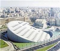 ورشة عمل حول دور الطلاب الأفارقة في تحقيق التنمية المستدامة بمكتبة الإسكندرية