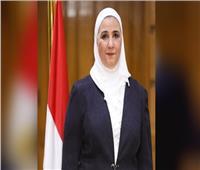 فيديو| وزيرة التضامن: لن نتهاون في حق إهانة أي طفل بالمؤسسات