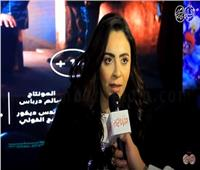 فيديو| ياسمين نيازي: استعد لأغنية جديدة.. وهذا سر ابتعادي عن الألبومات