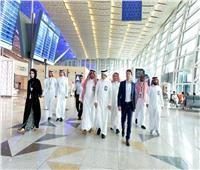 ACI: مطار الملك عبد العزيز الدولي الجديد سيتصدر المنطقة