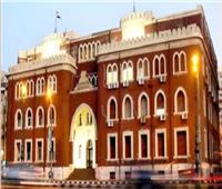 رئيس جامعة الإسكندرية: نسعى لعقد شراكة مع كبرى الجامعات الأوروبية