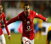 السوبر المصري| مؤمن زكريا يحضر مباراة الأهلي والزمالك في الإمارات