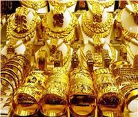 الذهب يواصل تداوله عند أعلى مستوى منذ 2013