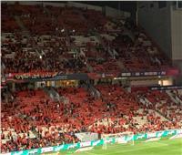 مباراة السوبر| الجماهير تحتشد لدعم الأهلي والزمالك