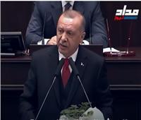 فيديو| النفط والغاز.. تقرير يكشف أطماعأردوغان من التدخل في ليبيا