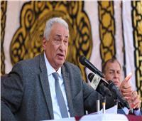 عاشور: البرلمان يرسل تعديلات قانون الإدارات القانونية لـ«العدل والمالية» لأخذ الرأي