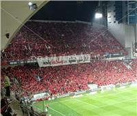 السوبر المصري| رسالة جماهير الأهلي إلى اللاعبين قبل انطلاق مباراة الزمالك