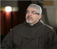 بطرس دانيال يكشف سر ركوب بابا الفاتيكان لسيارة «فيات» خلال زيارته لمصر