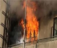 الأمن العام يكشف سر الحرائق الغامضة في إحدى قرى كفر الشيخ