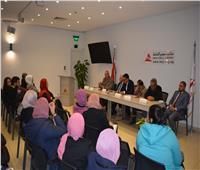 «الفنون والآداب وتشكيل الوعي العربي» في صالون القاهرة الثقافي الدولي