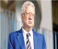 السوبر المصري| مرتضى منصور: لن أخوض قمة الدوري 24 فبراير