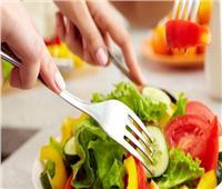النظام الغذائي الصحي الغني بالخضروات والفاكهة يقي من سن اليأس