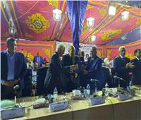 افتتاح مهرجان كرة السرعة الثاني عشر للجامعات العربية بالغردقة
