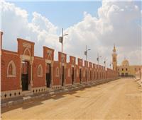 «محافظة القاهرة» تنتهى من المرحلة الأولى لجبانات  «وادى الراحة»
